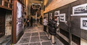 Visita alternativa Filmoteca Castilla y Leon
