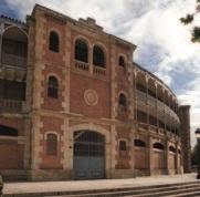Plaza de Toros La Glorieta Salamanca