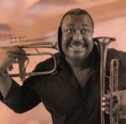 Trompetista Manuel Machado
